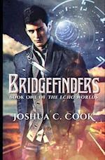 Bridgefinders af Joshua C. Cook