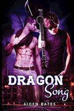 Dragon Song af Aiden Bates