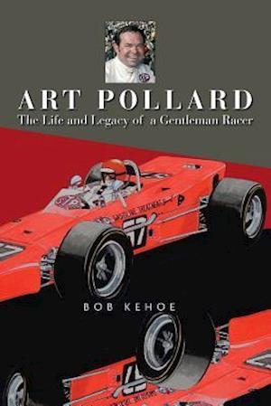Bog, paperback Art Pollard af Bob Kehoe