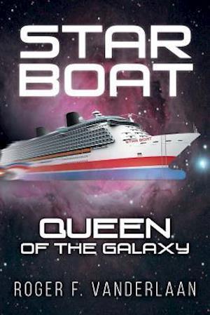 Bog, paperback Star Boat af Roger F. Vanderlaan