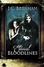 Eternal Bloodlines af JC Brennan
