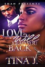 Love Will Lead You Back af Tina J