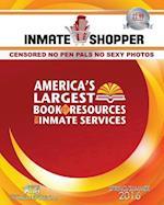 Inmate Shopper Spring/Summer 2016 - Censored af Freebird Publishers