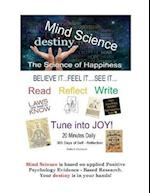 Mind Science af MS Shelley D. Chuchmuch