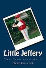 Little Jeffery af Jeff Coulter