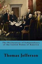 The Declaration of Independence of the United States of America