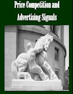 Price Competition and Advertising Signals