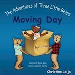 The Adventures of Three Little Bears