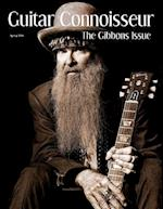 Guitar Connoisseur - The Gibbons Issue - Spring 2016 af Jas Obrecht, Kelcey Alonzo, Cliff Rhys James