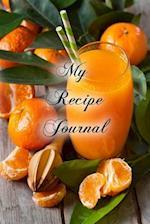 My Recipe Journal