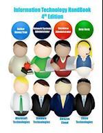 Information Technology Handbook af Duong Tran
