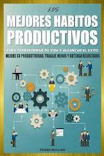 Los Mejores Habitos Productivos af Frank Mullani