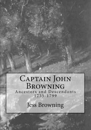 Captain John Browning