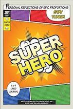 Superhero Diary