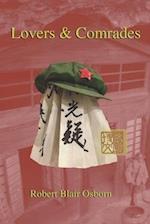 Lovers & Comrades af Robert Blair Osborn