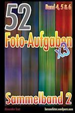 52 Foto-Aufgaben