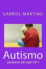Autismo af Gabriel H. Martino