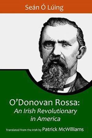 Bog, paperback O'Donovan Rossa af Sean O. Luing