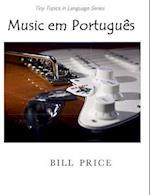 Music Em Portugues