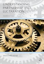 Understanding Partnership and LLC Taxation (Carolina Academic Press Understanding)