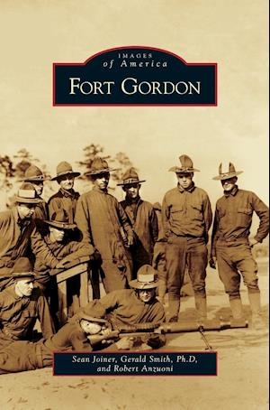 Fort Gordon