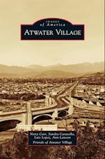 Atwater Village af Sandra Caravella, Netty Carr, Luis Lopez