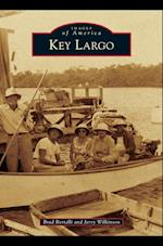 Key Largo af Brad Bertelli, Jerry Wilkinson