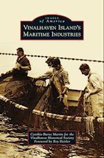 Vinalhaven Island's Maritime Industries