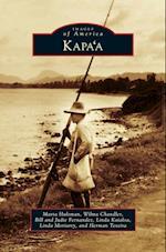 Kapa'a af Bill Fernandez, Marta Hulsman, Wilma Chandler