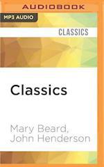 Classics (VERY SHORT INTRODUCTIONS)