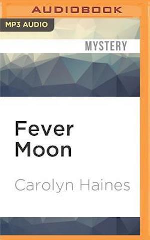 Lydbog, CD Fever Moon af Carolyn Haines