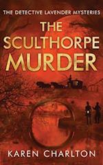 The Sculthorpe Murder af Karen Charlton