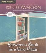 Between a Book and a Hard Place (Devereaux's Dime Store Mystery)