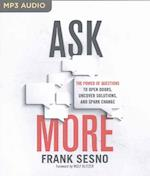 Ask More af Frank Sesno