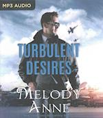 Turbulent Desires (Billionaire Aviators)