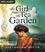 The Girl from the Tea Garden (India Tea)