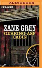 Quaking-asp Cabin