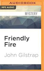 Friendly Fire (Jonathan Grave Thriller)