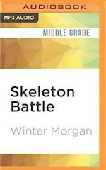 Skeleton Battle (Unofficial Minecrafters Academy)