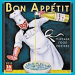 Bon Appetit 2018 Calendar