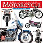 The Ultimate Motorcycle 2018 Calendar