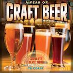 A Year of Craft Beer 2018 Calendar
