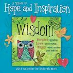 A Year of Hope & Inspiration 2018 Calendar