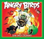 Angry Birds 2018 Daily Calendar