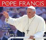 Pope Francis 2018 Calendar