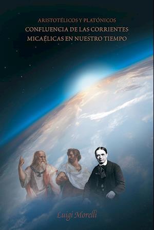 Bog, paperback Aristotelicos y Platonicos af Luigi Morelli