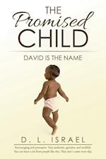 The Promised Child: David Is the Name