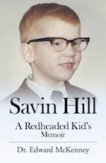 Savin Hill af Dr. Edward Mckenney