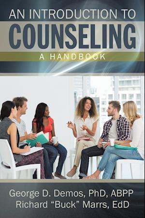 Bog, hæftet An Introduction to Counseling: A Handbook af George Demos