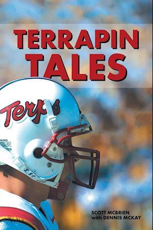 Bog, hæftet Terrapin Tales af Scott McBrien
